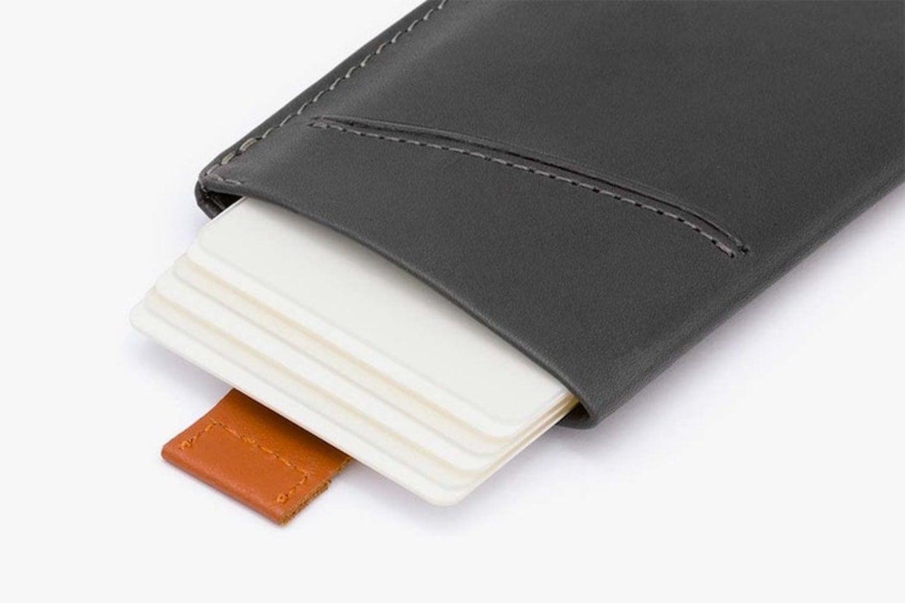 Bellroy Slim Card Sleeve Wallet