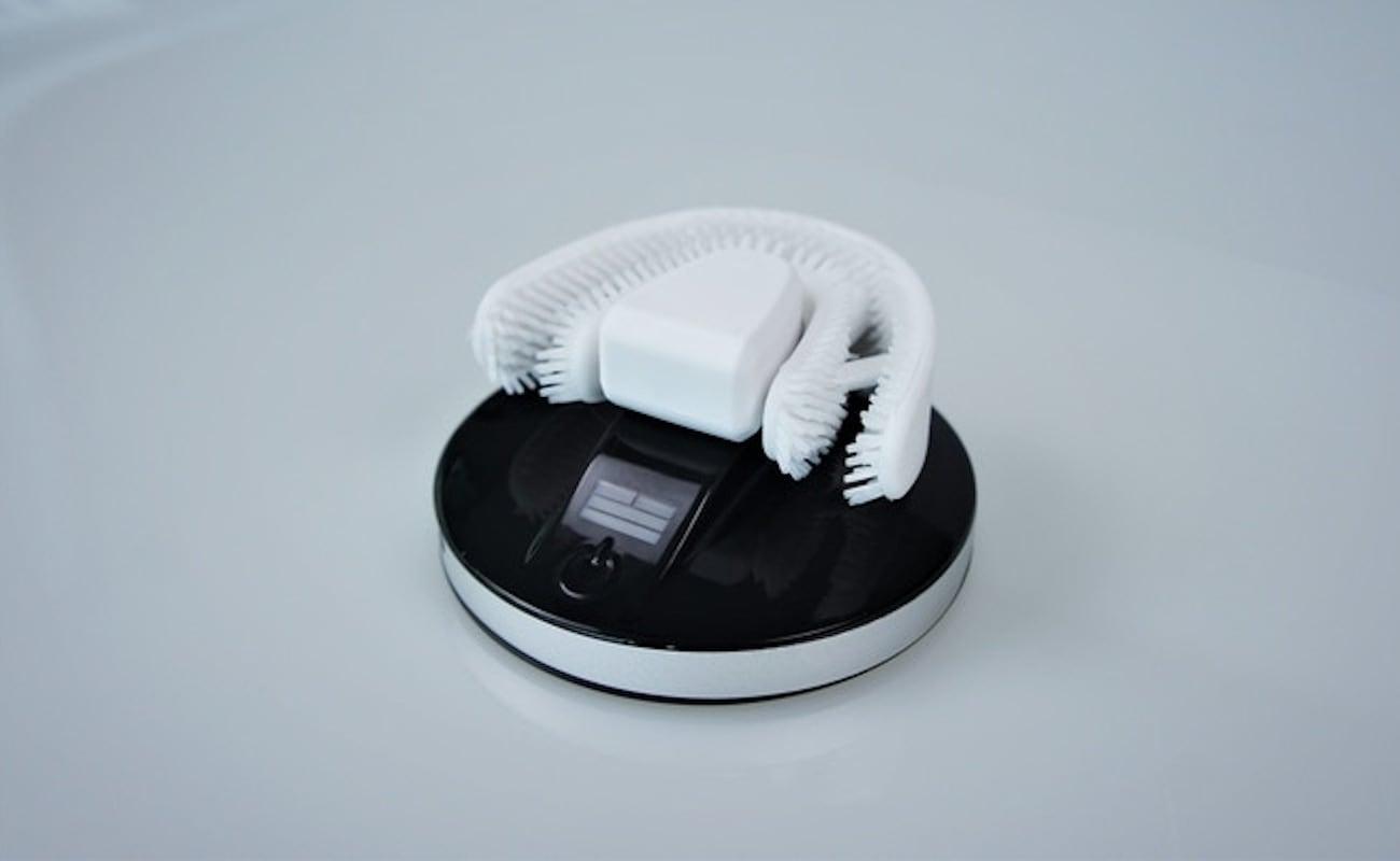 CHIIZ Sonic-Powered Automatic Toothbrush