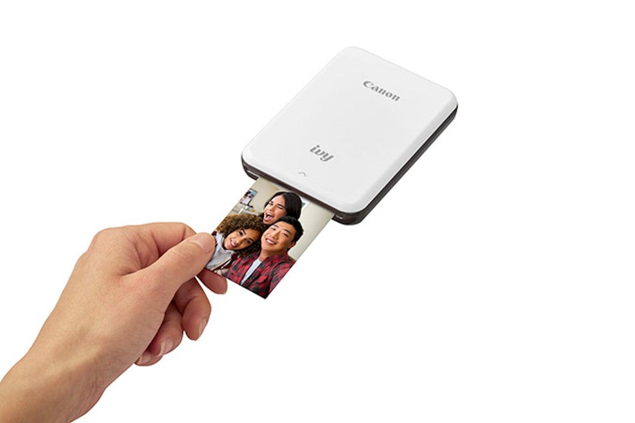 Canon IVY Mini Photo Printer