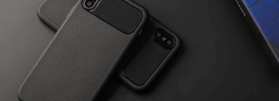 The 7 best iPhone X cases that money can buy