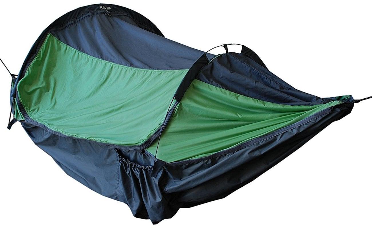 Clark Vertex Two Person Camping Hammock