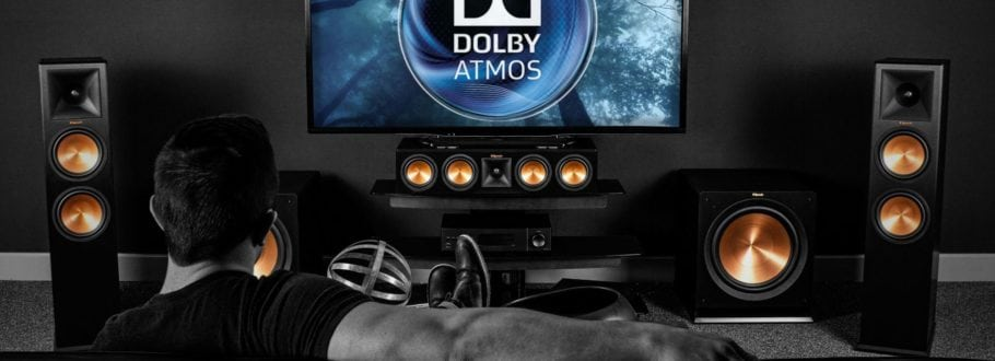 Why Dolby Atmos is the best audio technology yet