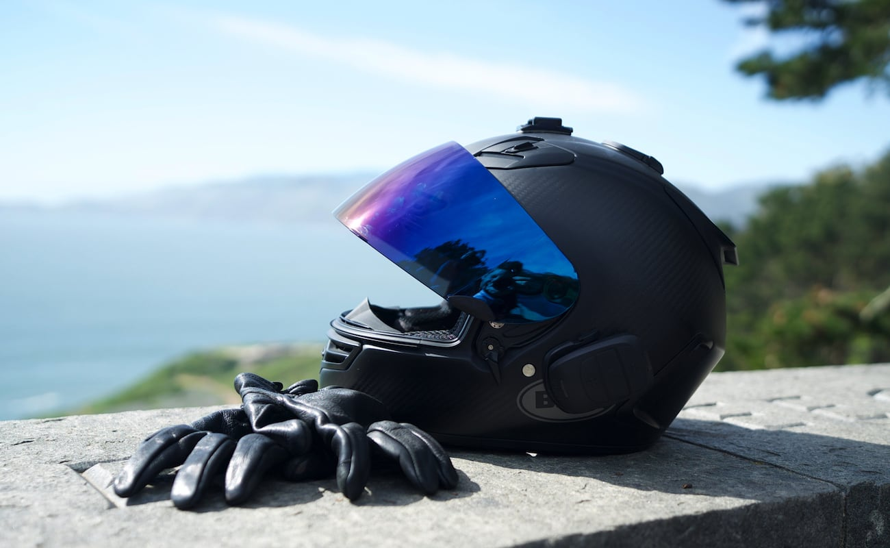 Domio Pro Helmet Audio and Voice System