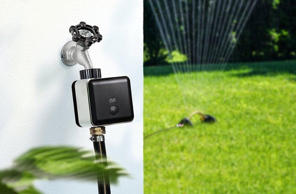 Elgato+Eve+Aqua+Smart+Water+Controller