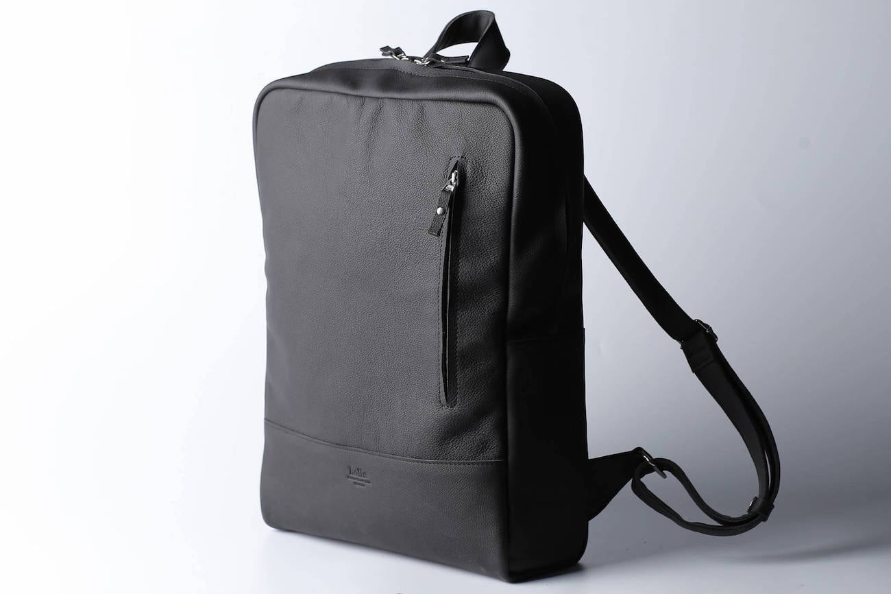 HollaHandcrafted Ranger Handmade Leather Backpack