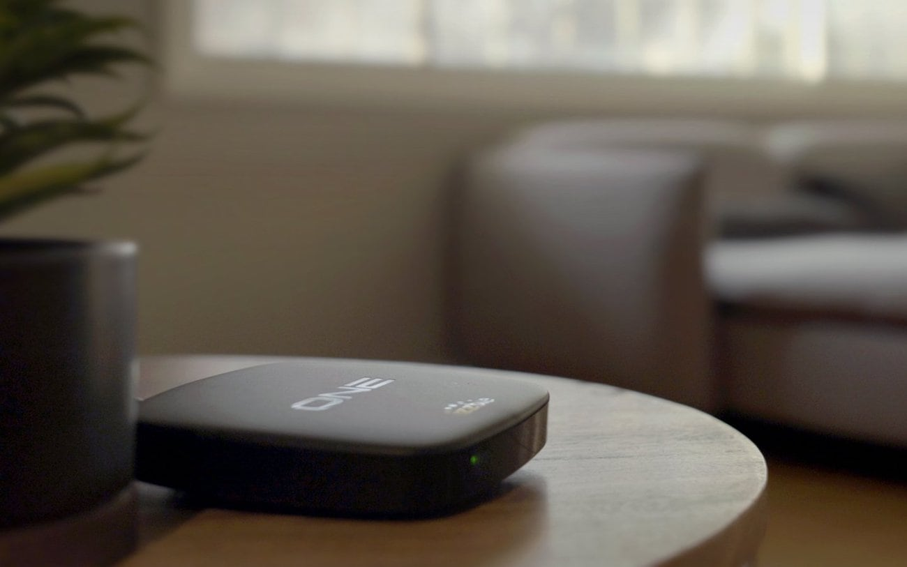 izzbie ONE Smart Private Network Device