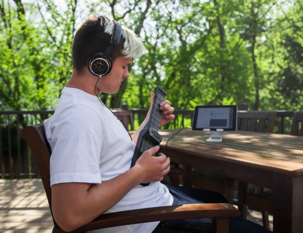 Jamstik+7+Portable+Smart+Guitar