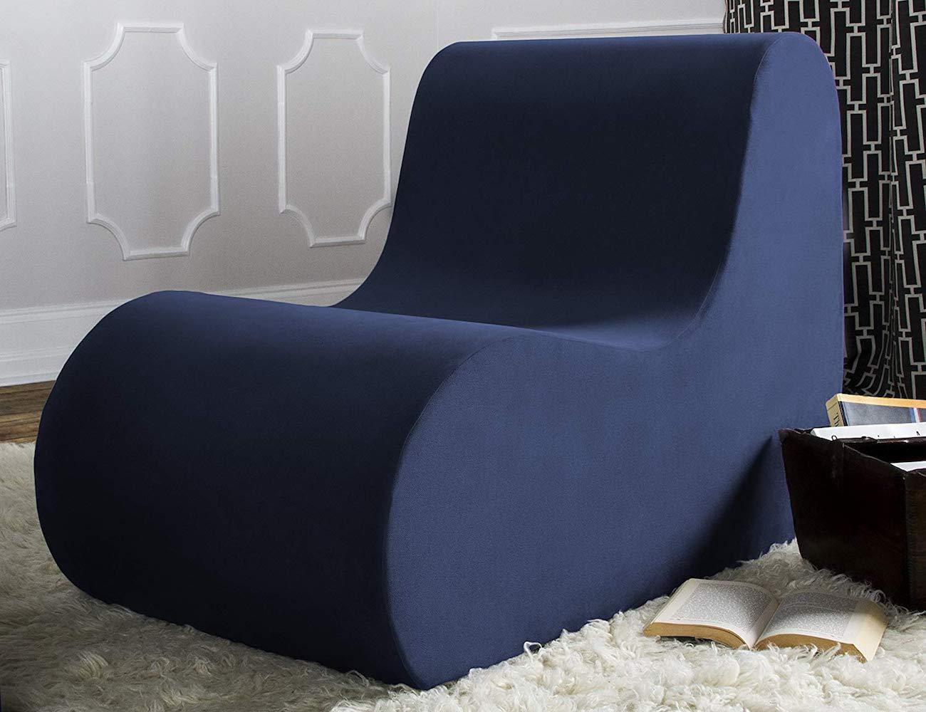 Jaxx Midtown Modern Accent Chair