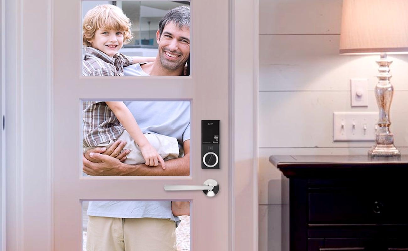 KeyWe Smart Door Lock