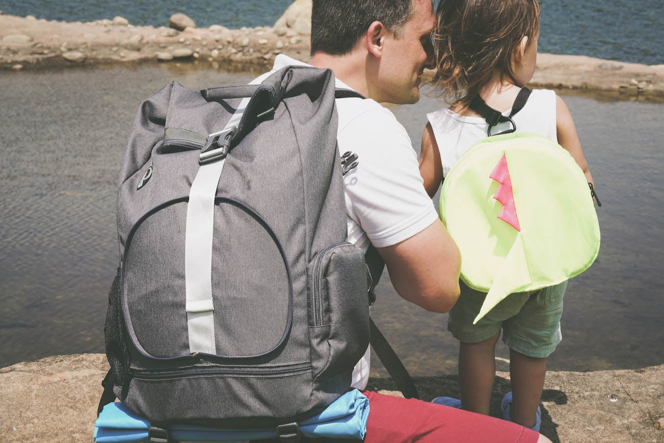 MFP 5.0 Multipurpose Family Backpack