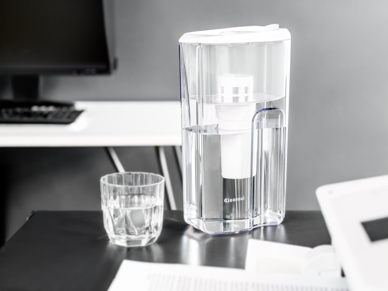 Mitsubishi Cleansui Microfiltration Water Pitcher