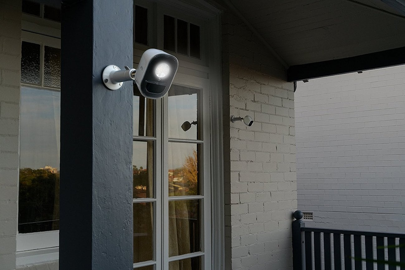 Netgear Arlo Smart Home Security Light