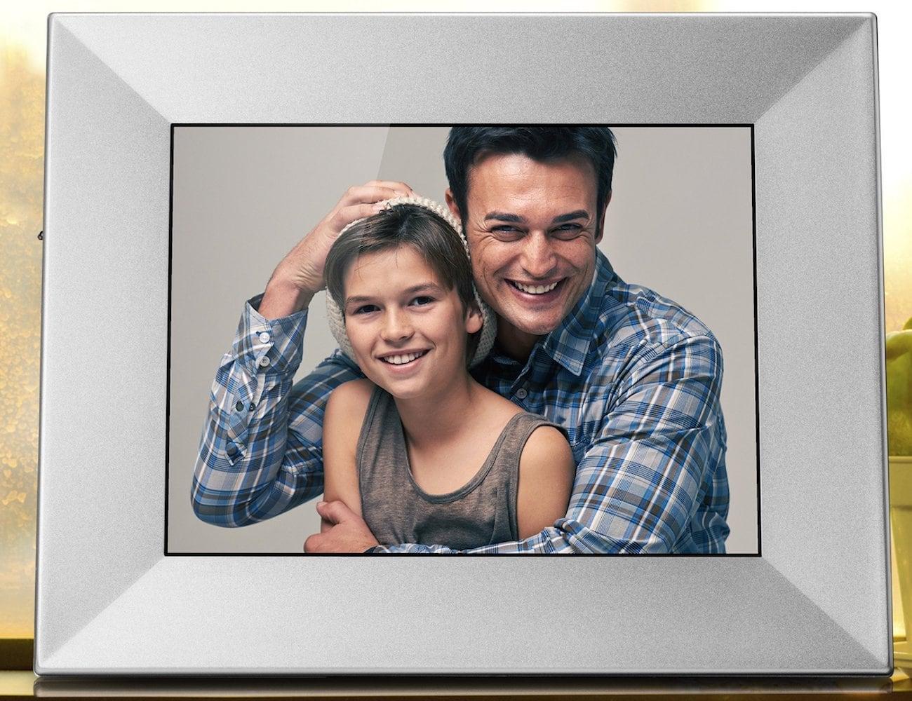 Nixplay Iris Wi-Fi Digital Picture Frame