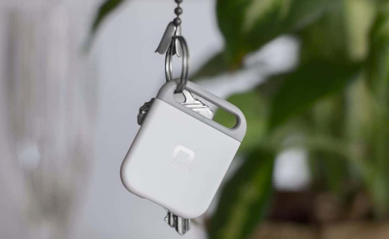 Nonda AIKO Finder Smart Rechargeable Tracker