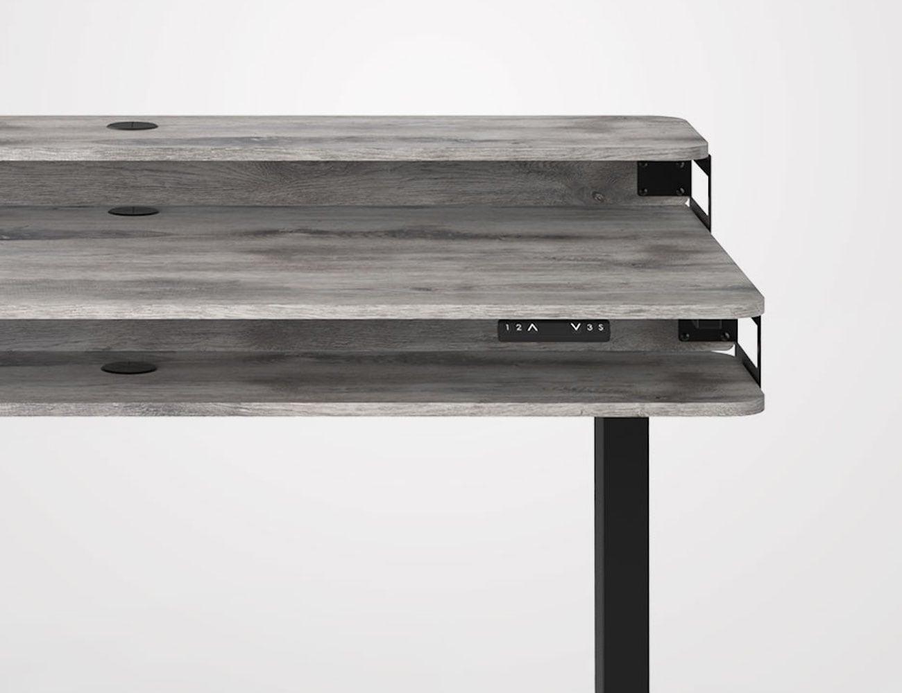 NookDesk Adjustable Height Standing Desks