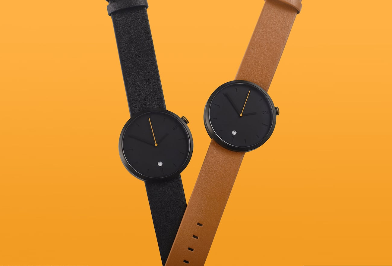Nub Watches – Minimal Swiss Made Watches