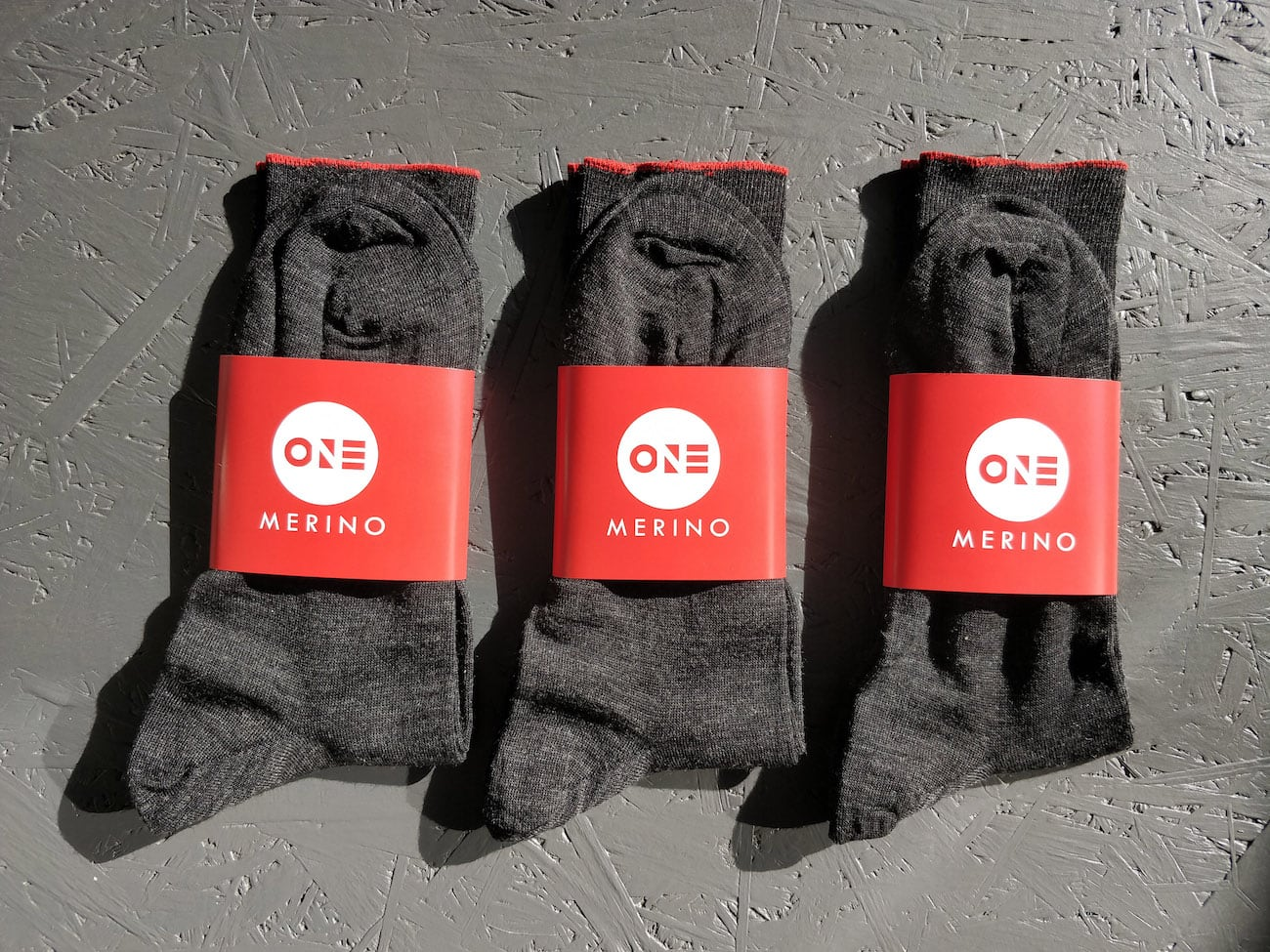 ONEMERINOS 17-Feature Travel Socks