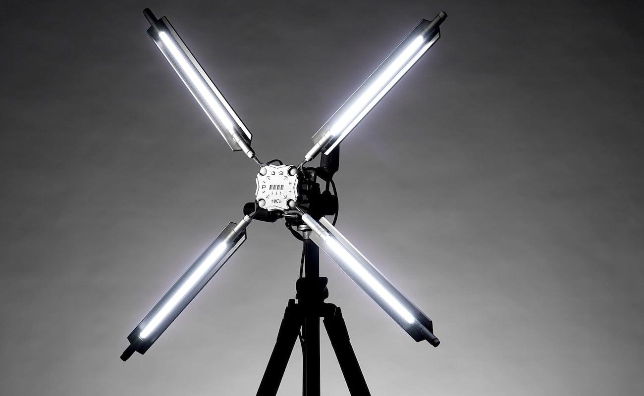 Omnio Lamp Portable Lighting Instrument
