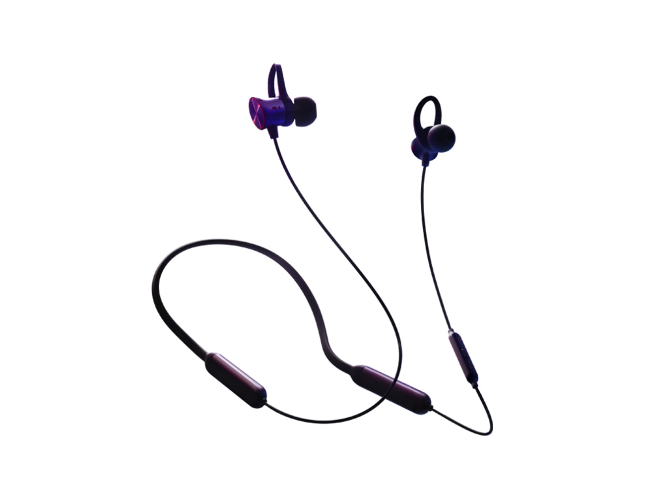 OnePlus Bullets Wireless Magnetic Bluetooth Earbuds