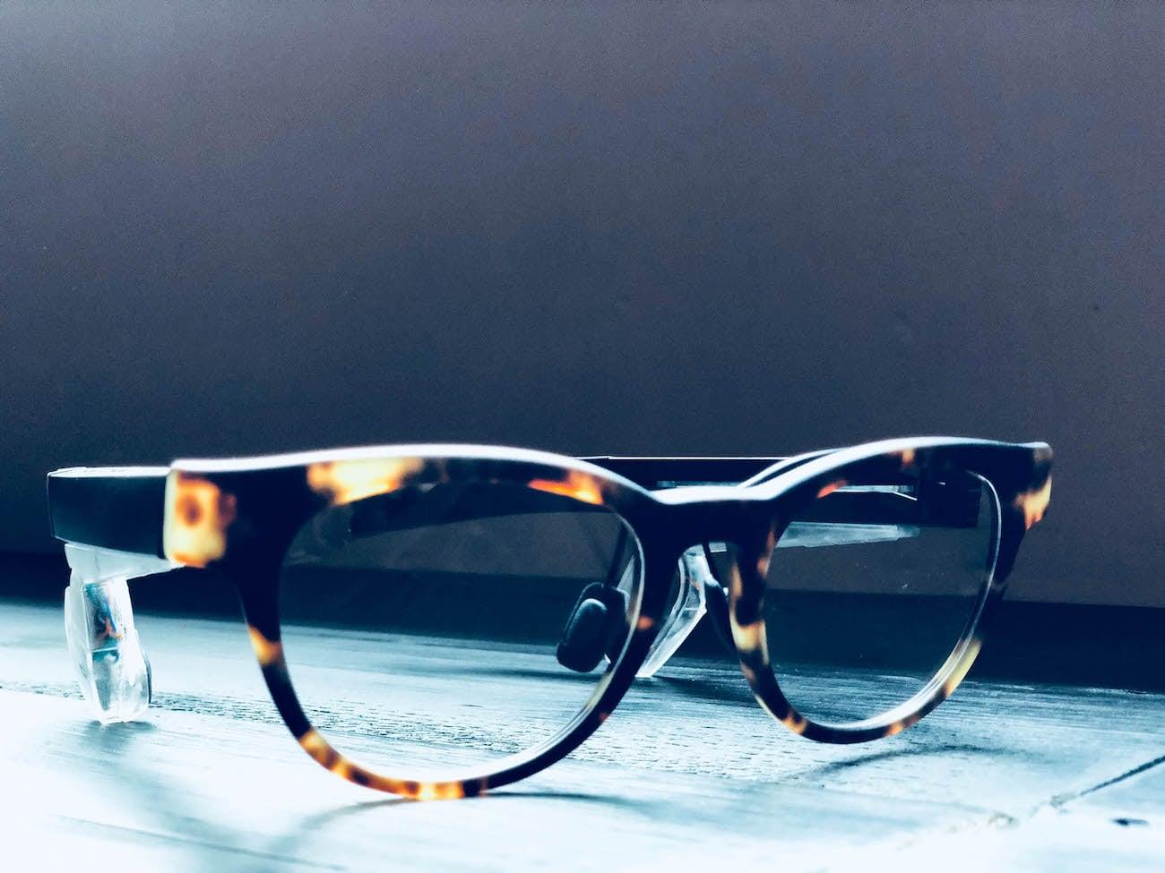 Ossii Sound Ultralight Bone Conduction Glasses