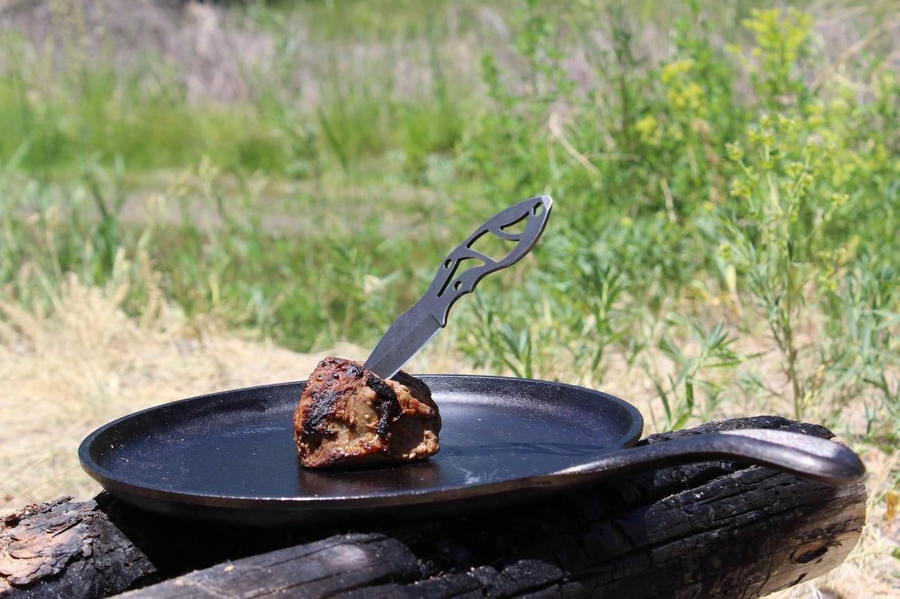 Phoenix Hunting Survival Knife Set