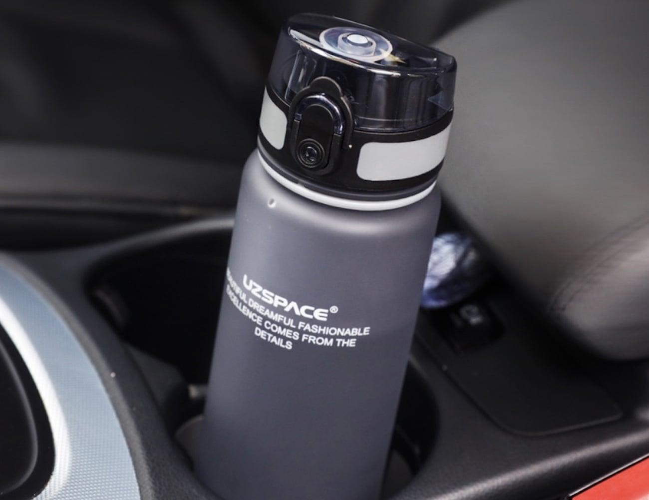 Portable Shaker Bottle