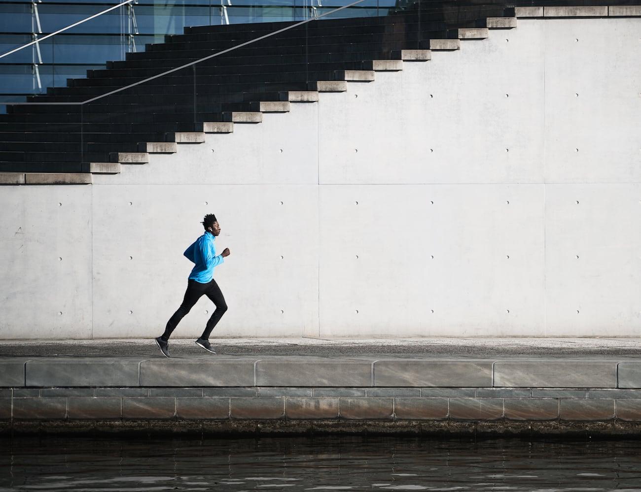 RUNVI Advanced Digital Running Coach