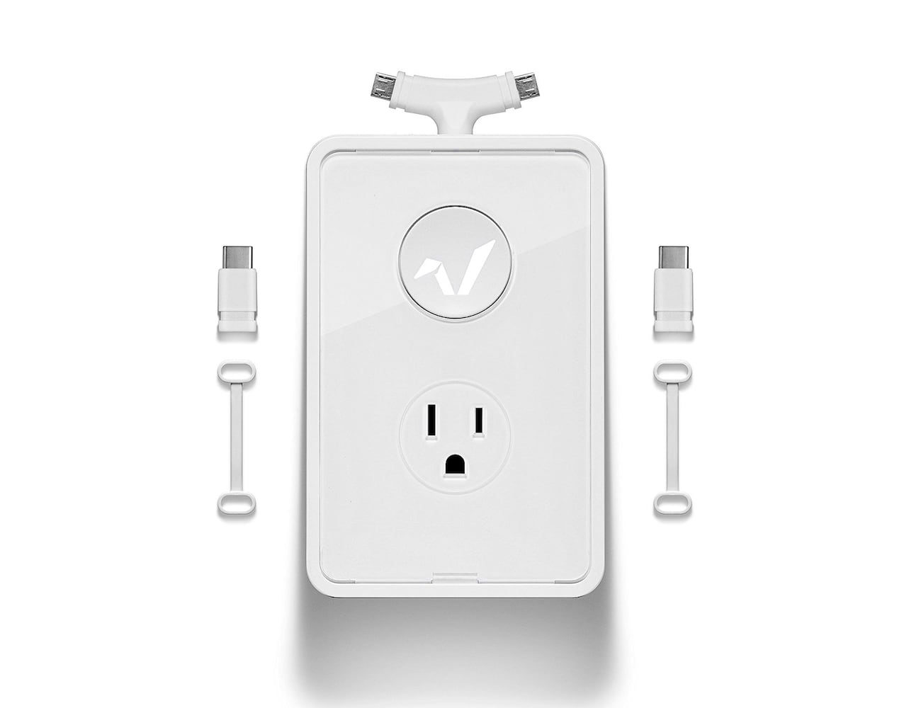 Rabbit Charger Duo Dual Swappable Charger