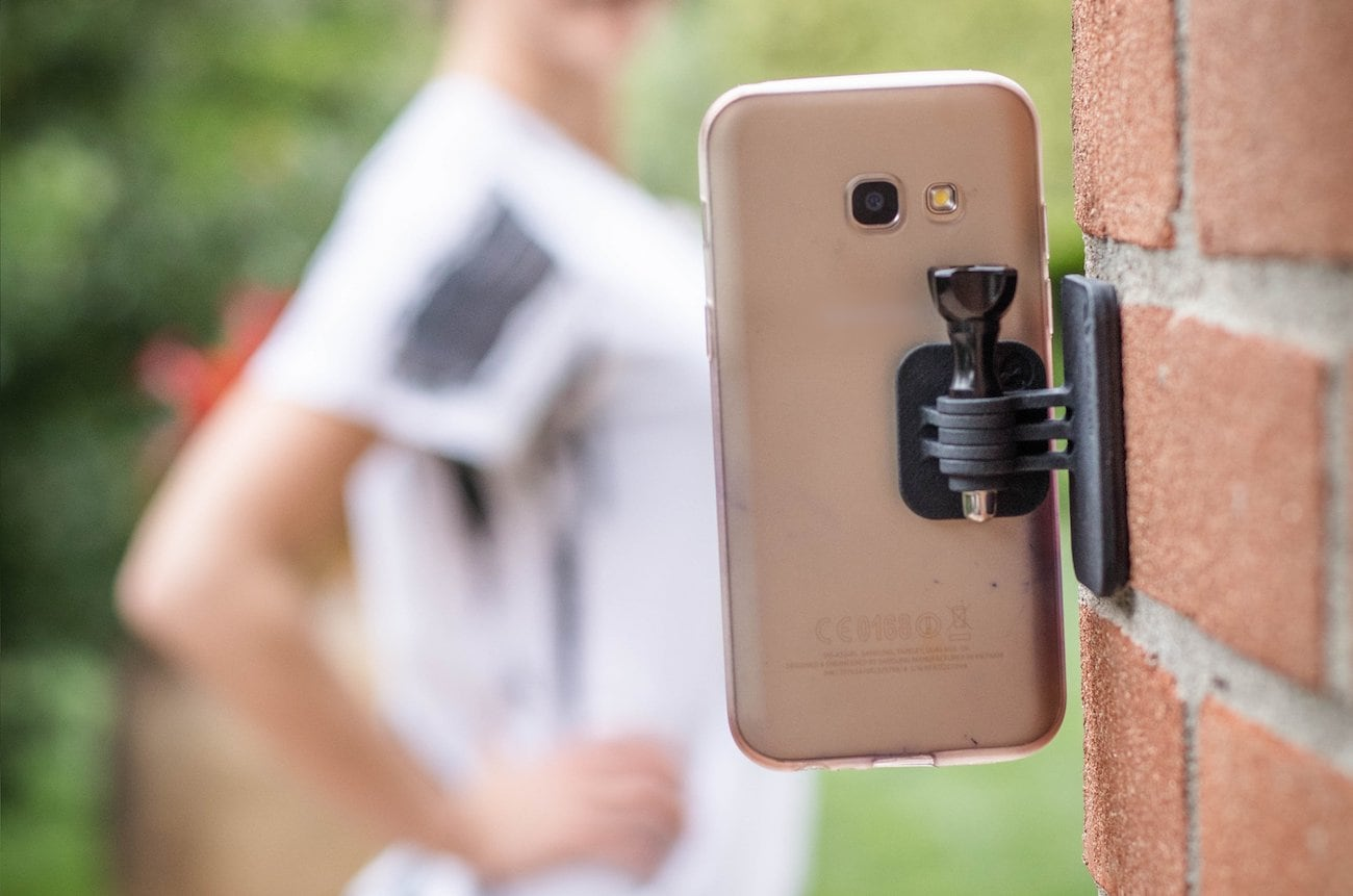 STICK iT All-In-One Universal Device Mount