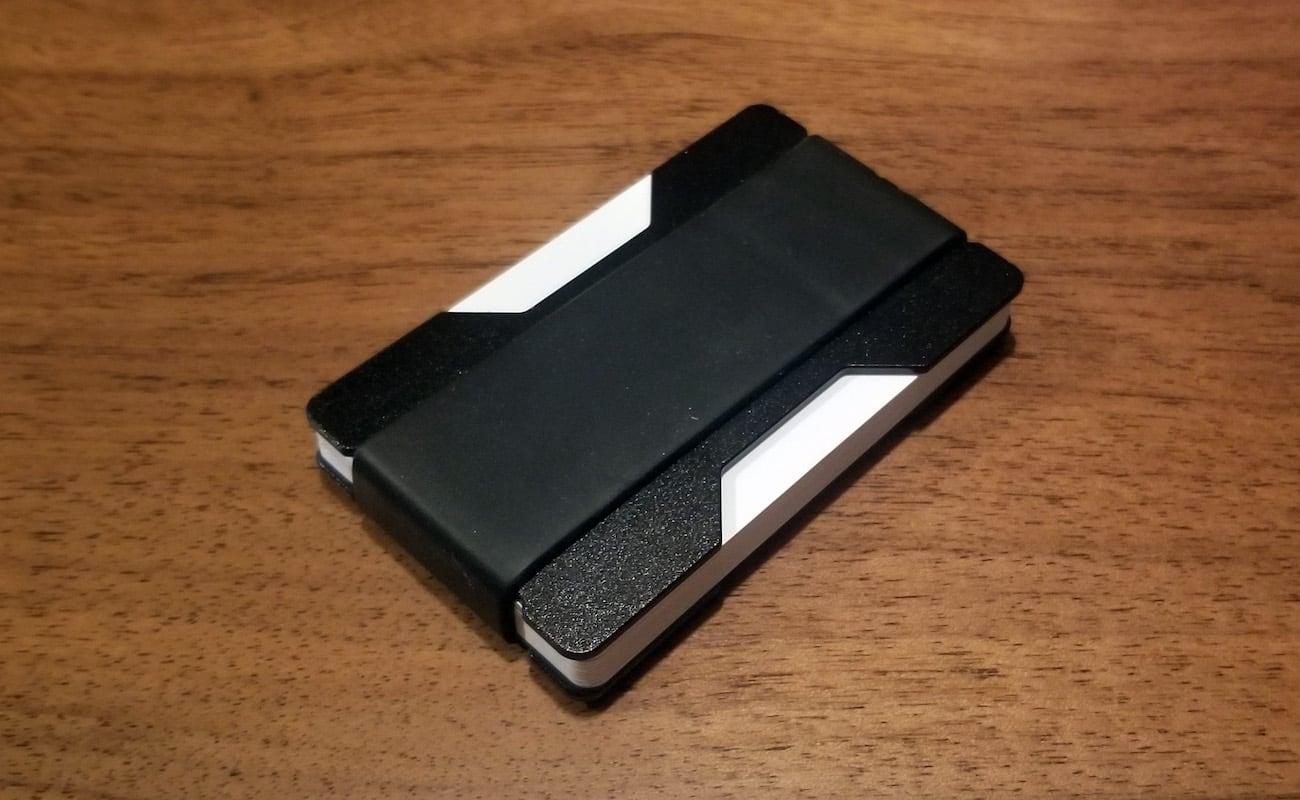 STSH Multipurpose Minimal Wallet