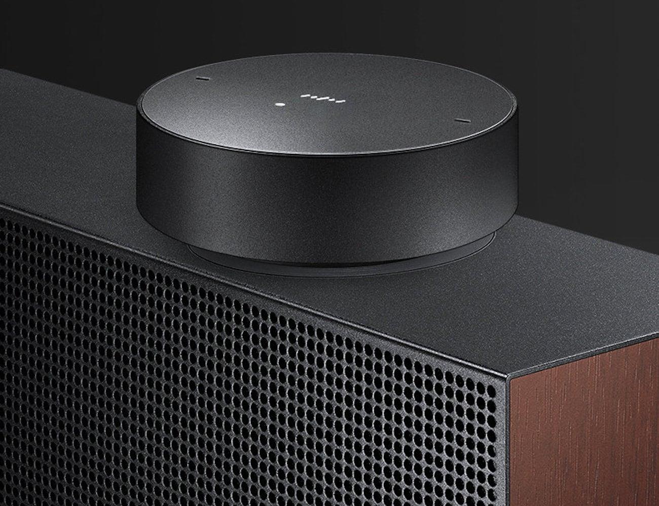 Samsung VL5 Wireless Hi-Fi Speaker