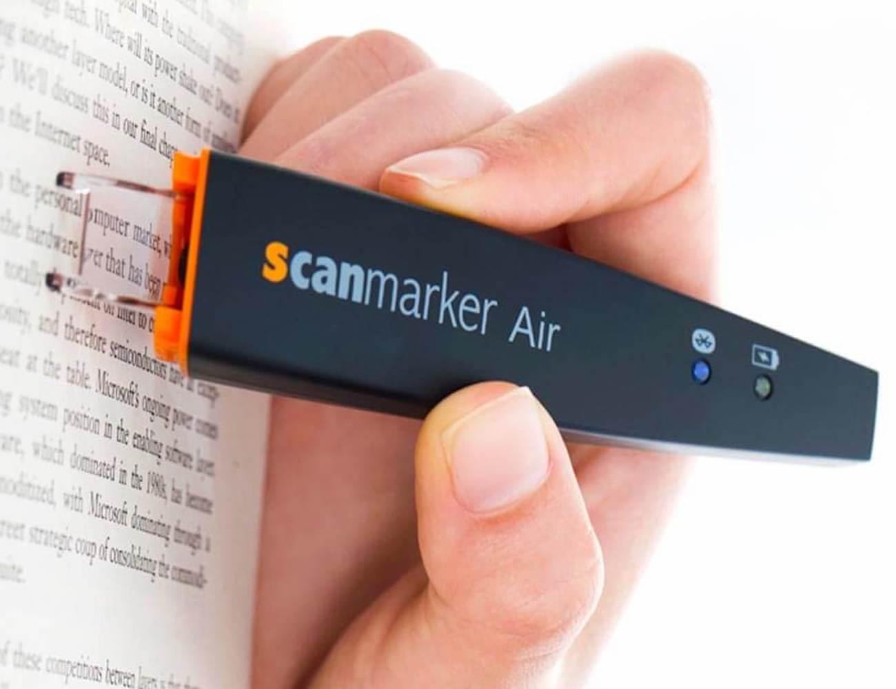 ScanMarker Air Digital Highlighter Pen