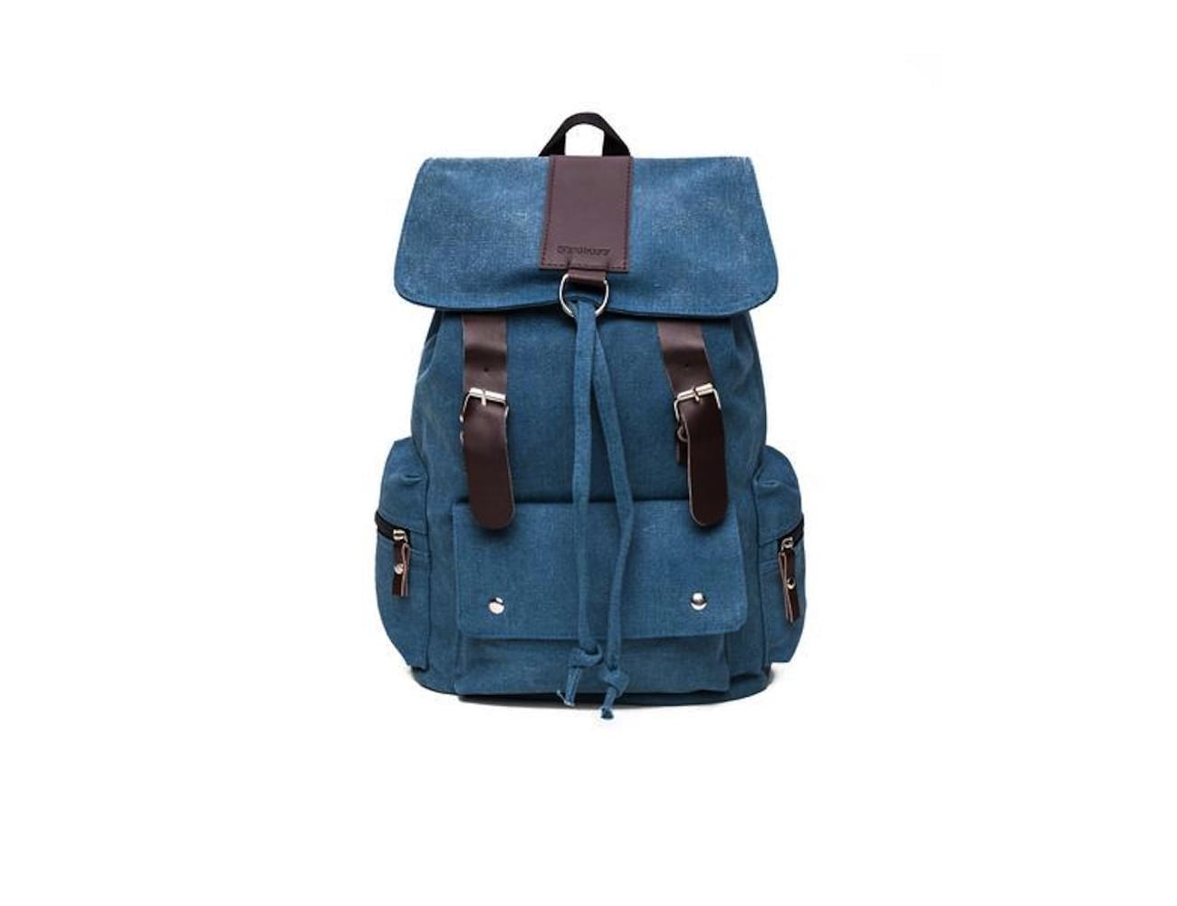 Something Strong Rocksmith Canvas Backpack