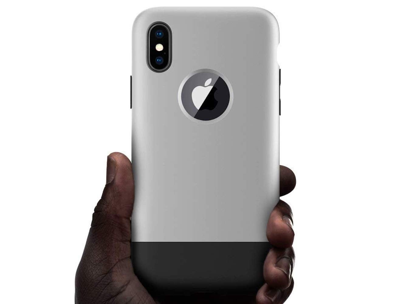 Spigen Classic One Limited Edition iPhone X Case