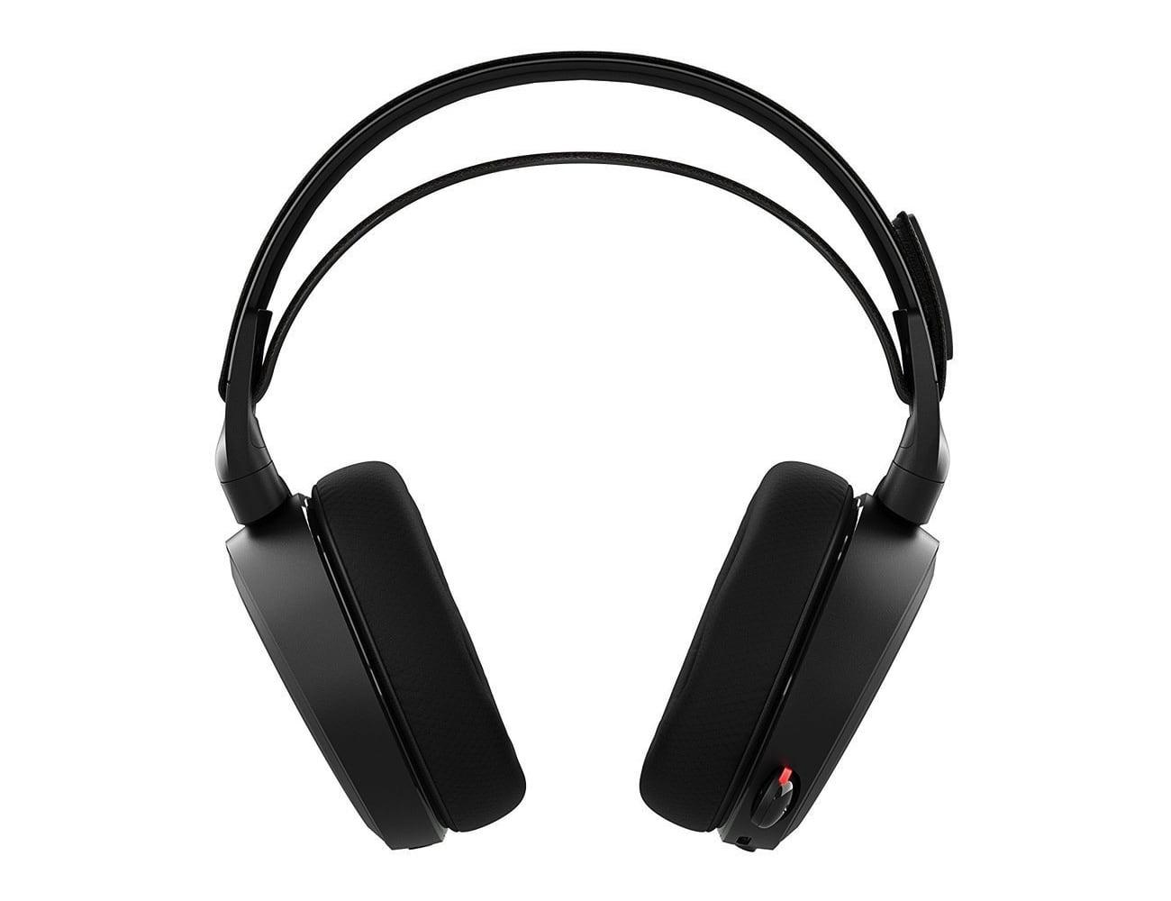 SteelSeries Arctis 7 Lag-Free Wireless Gaming Headset