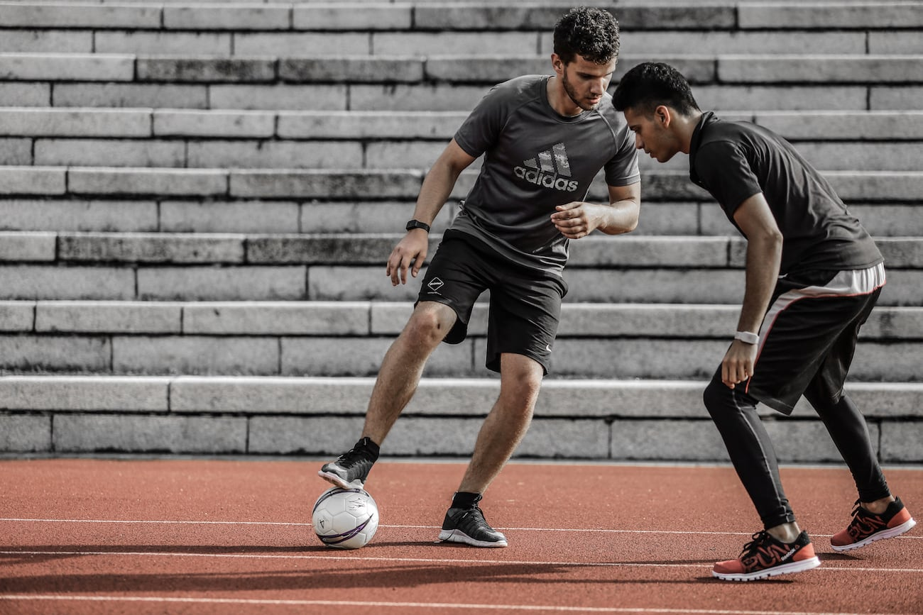 T-Goal Wearable Soccer Data Tracker