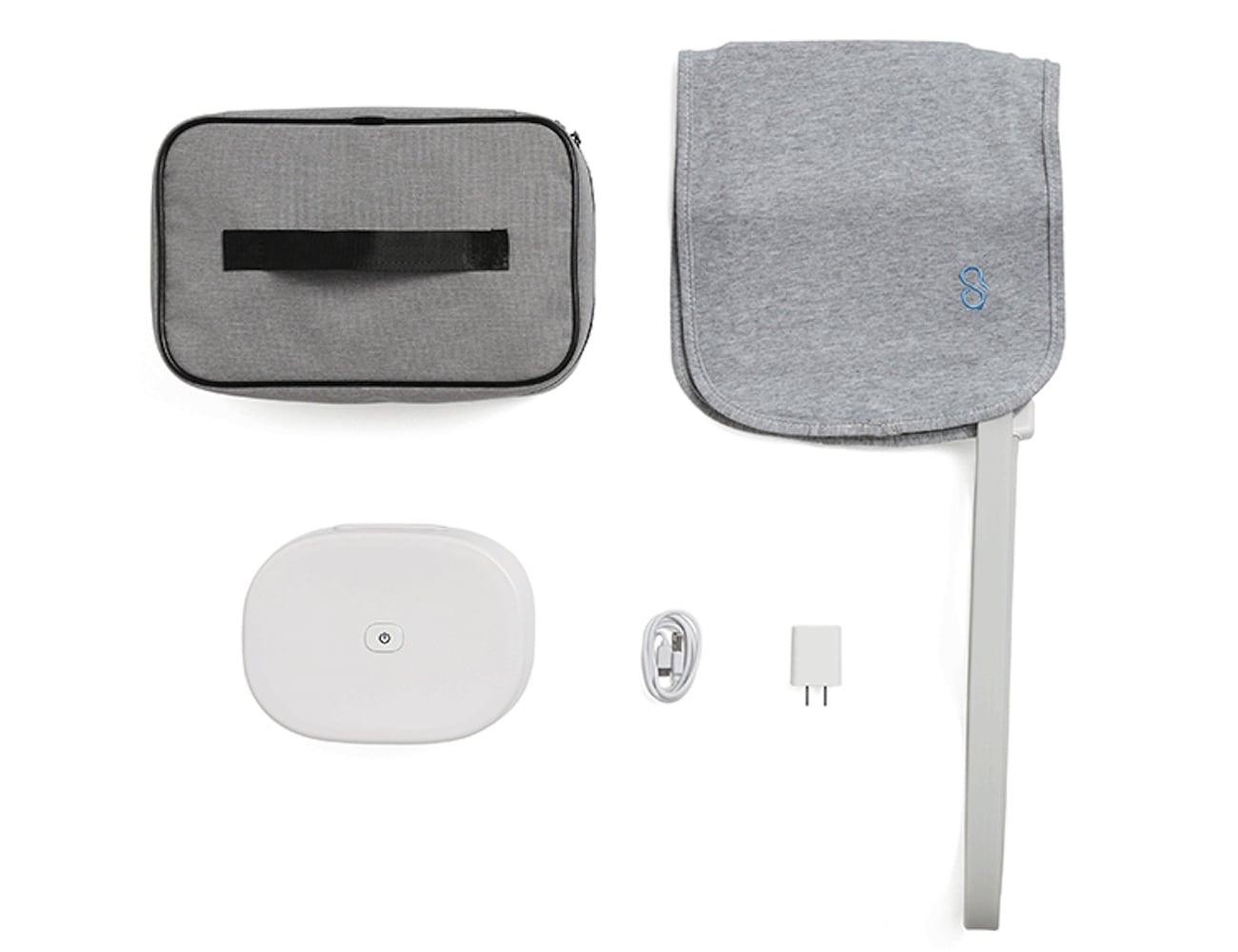 TUWAN Smart Anti-Snore Pillow Pad