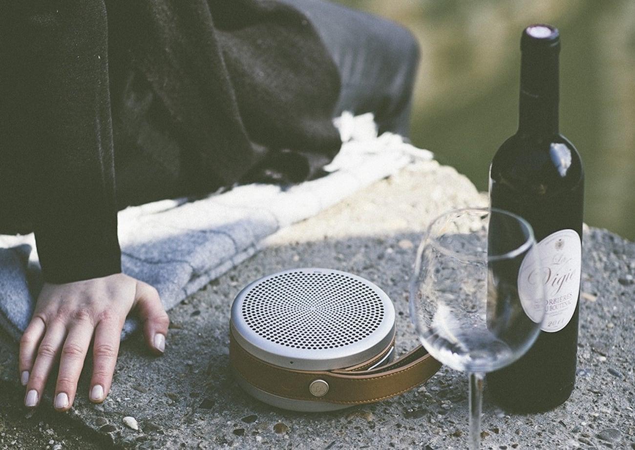 Tivoli Audio Go Collection Wireless Audio Devices