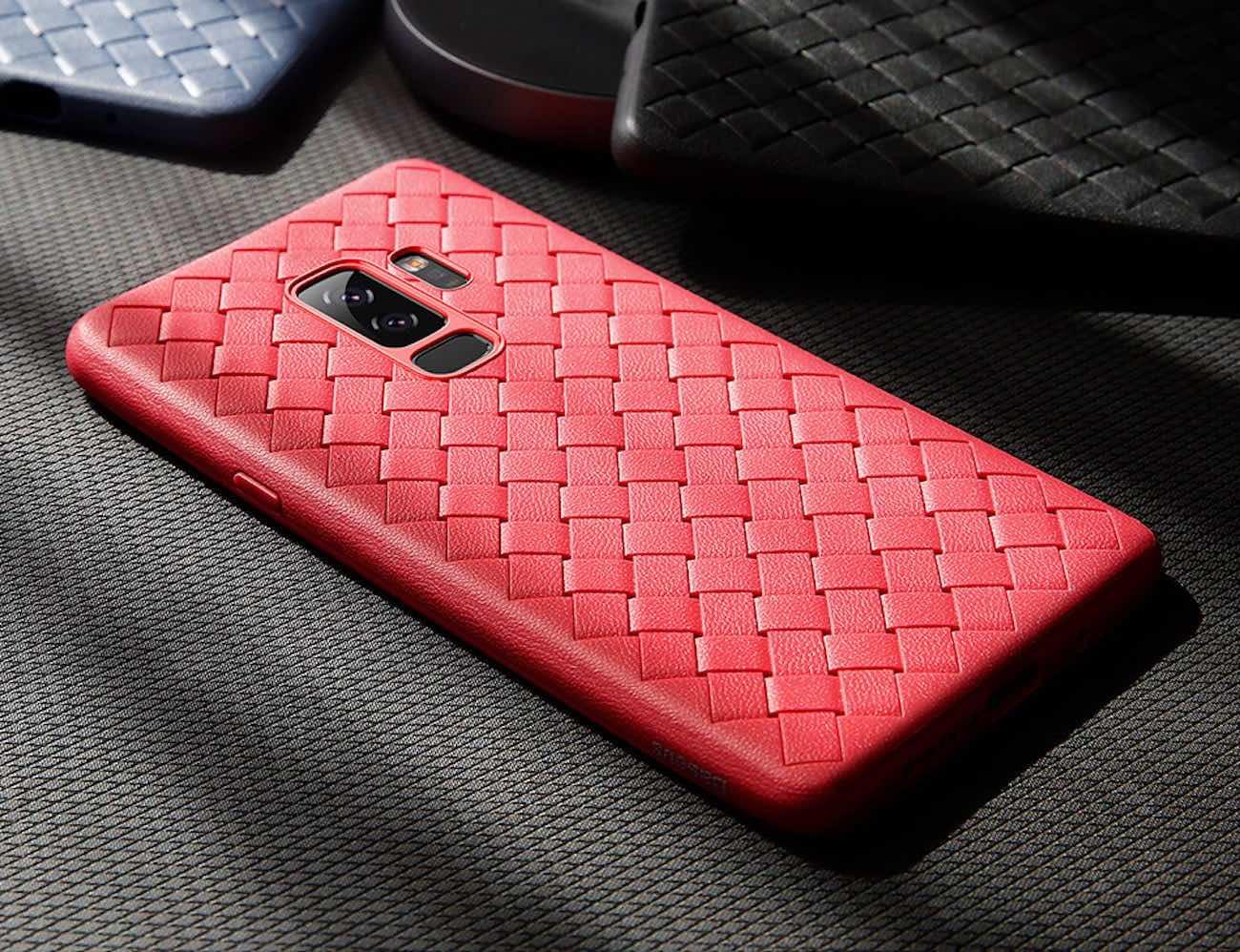 Ultra Thin Samsung Galaxy S9 Protective Case