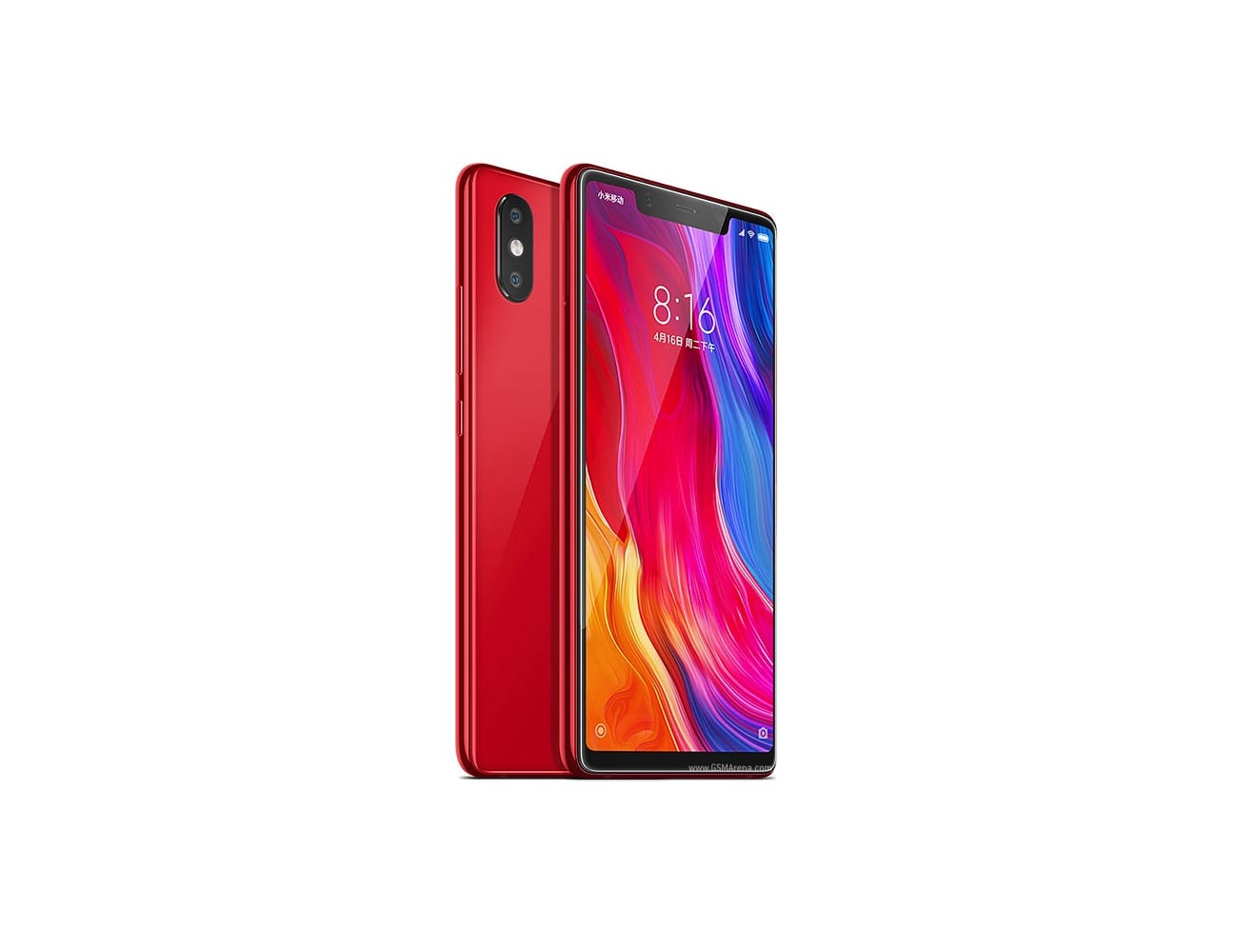 Xiaomi Mi 8 SE Snapdragon 710 Smartphone