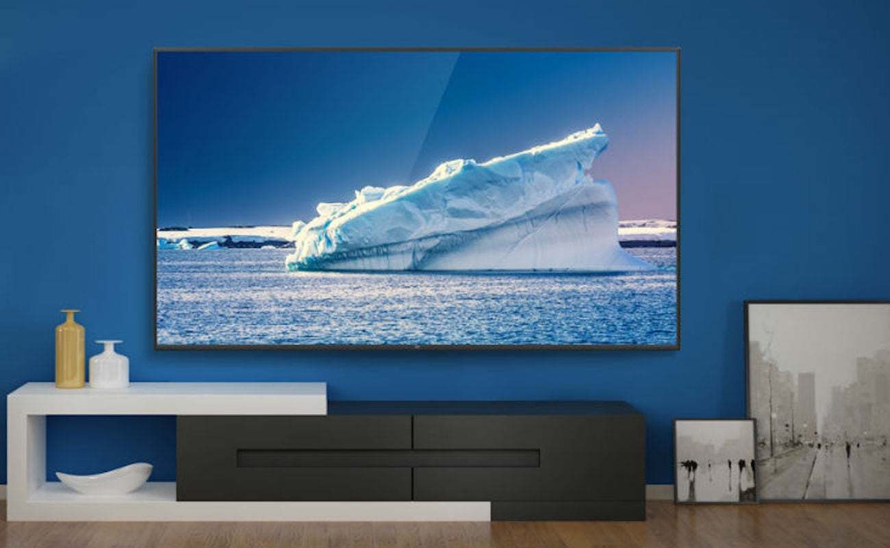 Xiaomi Mi TV 4 75-Inch Ultra-Thin TV