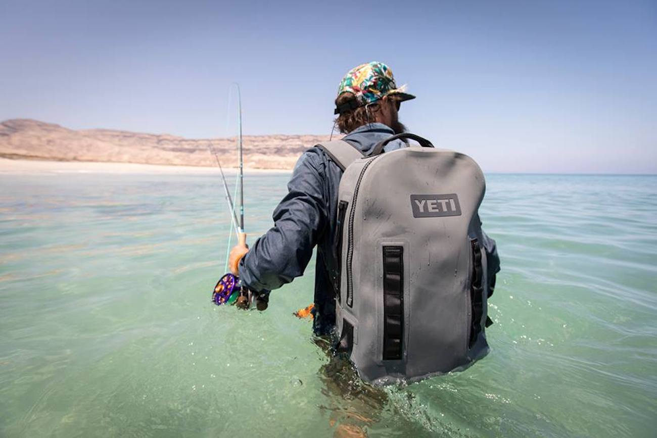 YETI Panga Waterproof Backpack 28