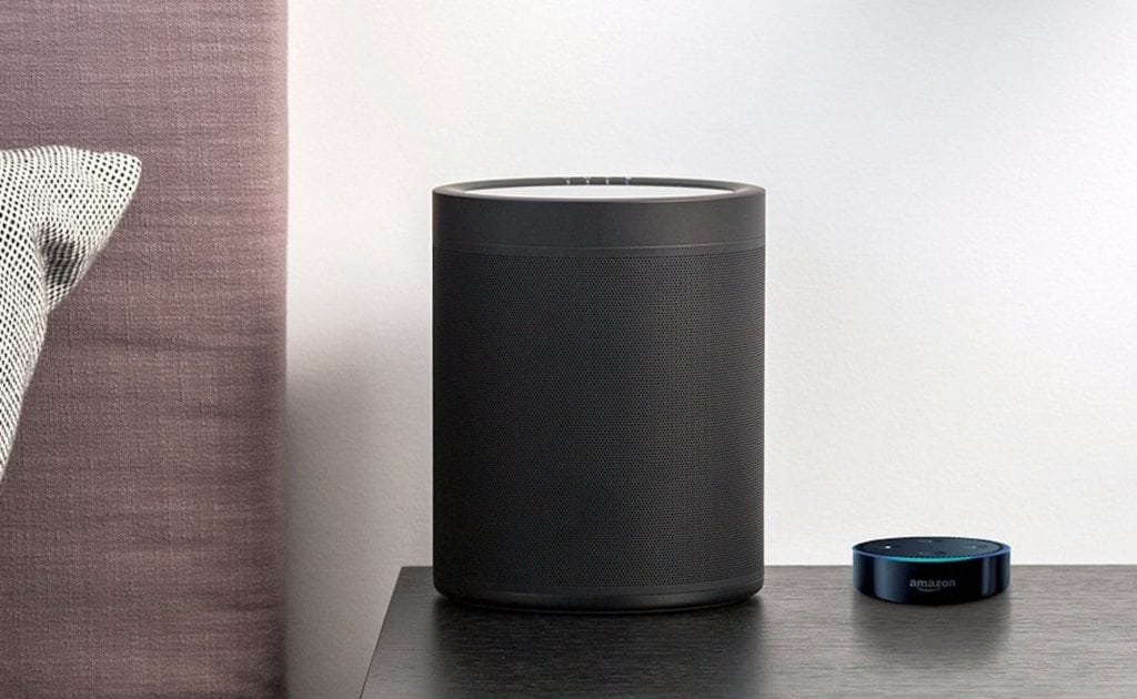 Yamaha+WX-021BL+MusicCast+20+Wireless+Speaker