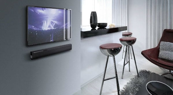 The 8 most incredible soundbars to upgrade your home entertainment