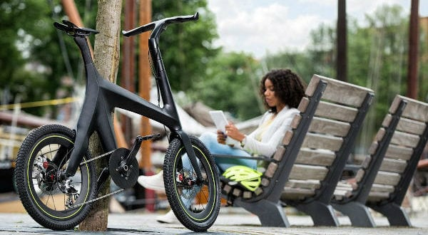 8 Smart bikes to make your commute easier than ever
