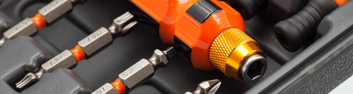 Magnet Driver DDN is the only DIY tool you will ever need