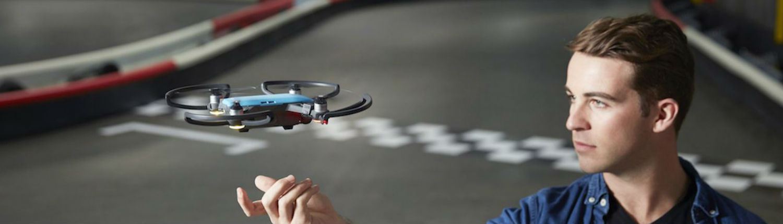 5 Drones for beginners under $500