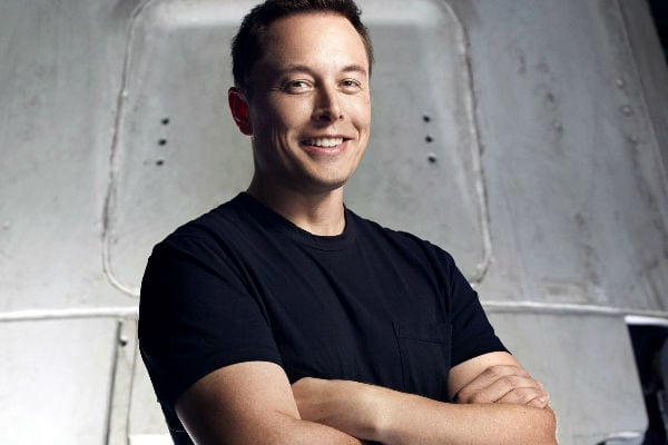 How is Elon Musk going to change the world for humankind?