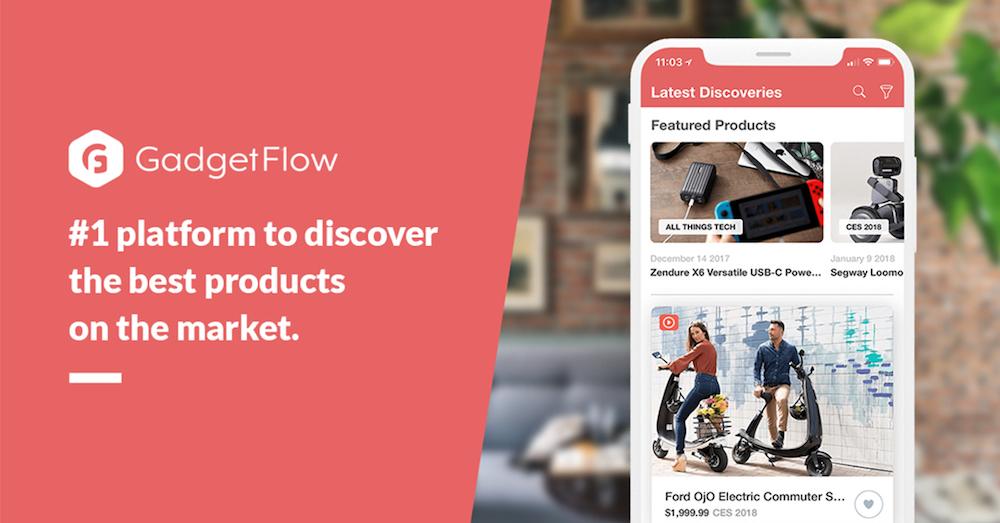 Gadget Flow