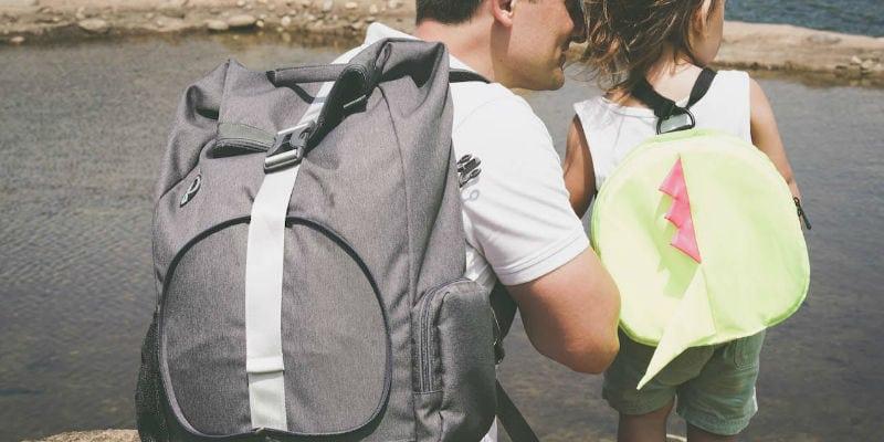 Multipurpose Family Backpack